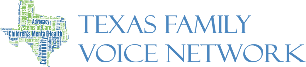 Texas Family Voice Network